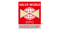 Logo: VALVE WORLD EXPO