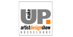 Logo: make-up artist design show